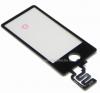 Apple iPod Nano 7G тачскрин, черный