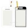 Samsung S5230 тачскрин белый