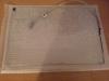 "Сенсорная панель Master Touch 22"" без контроллера ПАВ, WIDE 6 мм"