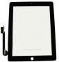 """Apple iPad 3/4 тачскрин  9.7"""" чёрный, аналог"""