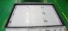 "Nexio сенсорная рамка 32"", multi-touch 10 касаний"