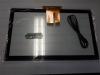 """PCT проекционно-ёмкостный сенсорный экран 21.5"""", USB"""