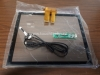 PCT проекционно-ёмкостный сенсорный экран 17