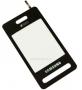 Samsung D980 тачскрин чёрный