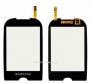 Samsung S3370 тачскрин чёрный, 1-я категория