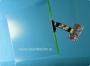 "Zytronic ZYBRID сенсорное стекло, 40"", multitouch"