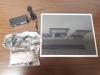 """Монитор 17"""" AUO M170ETN01.1, 250 Кд, Open Frame, с контроллером"""