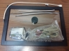"Сенсорный экран MasterTouch 19"" ПАВ, в рамке, 3 мм, WIDE"