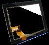 """Сенсорный экран Elo PCAP 17"""" проекционно-ёмкостный, 6.8 мм"""