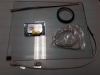 "Сенсорный экран KeeTouch 19"" ПАВ 6 мм 426*347 с контроллером R2G"
